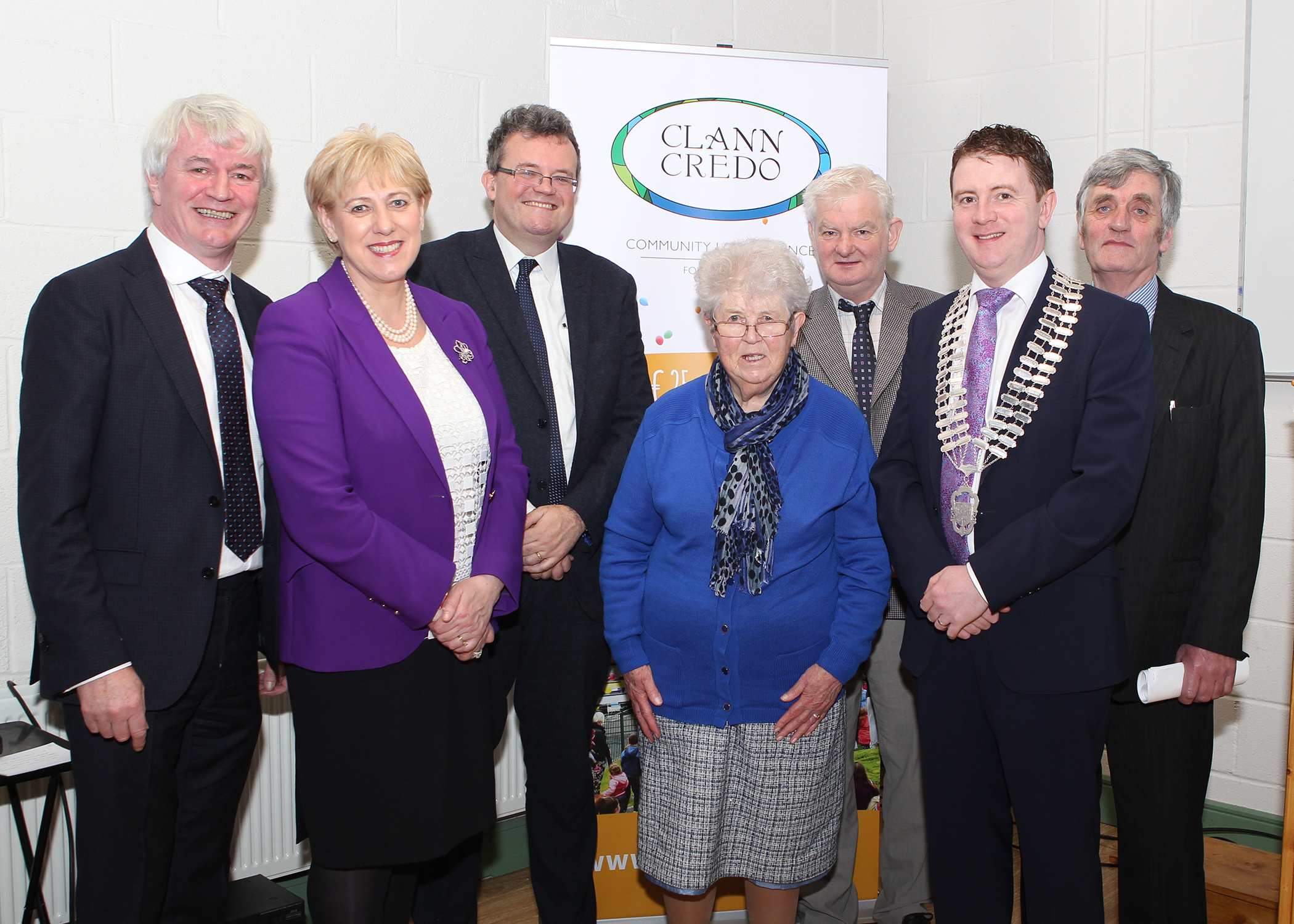 Minister Humphreys launches €25m Loan Scheme for new LEADER programme