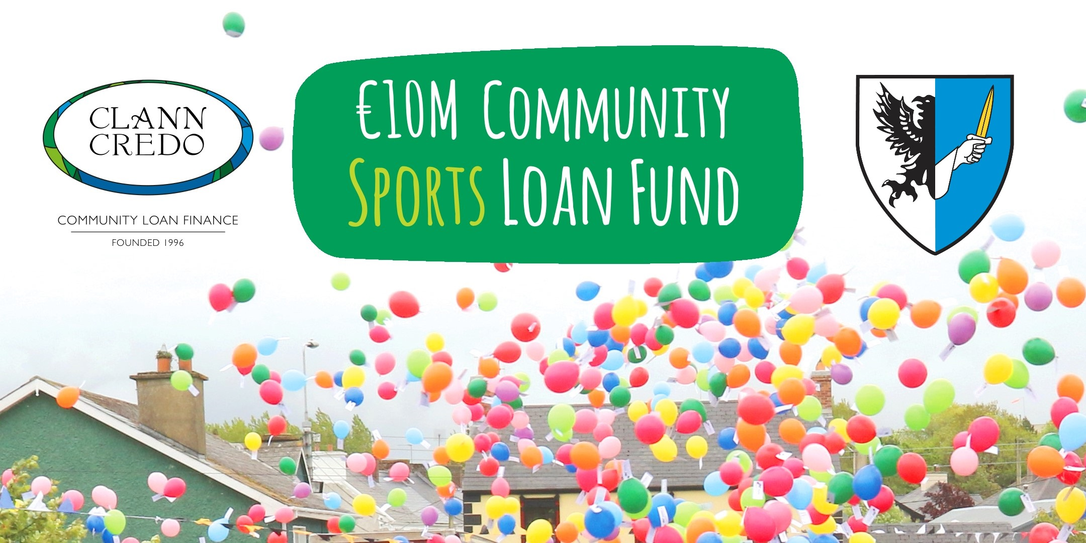 Financing Sporting Ambition in association with Connacht Council GAA