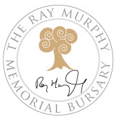 Ray Murphy logo