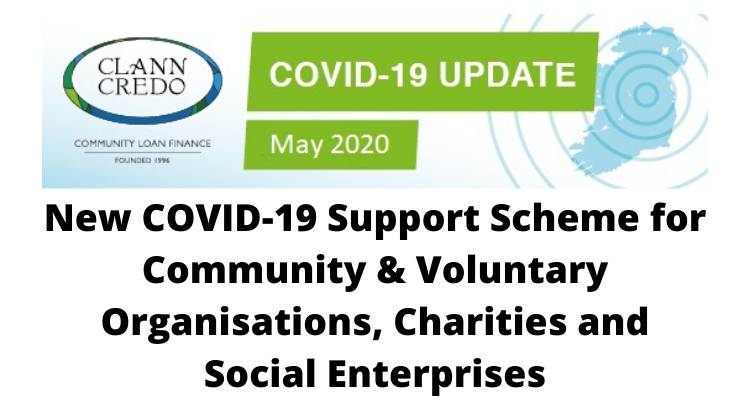 New Covid-19 Stability Fund Announced