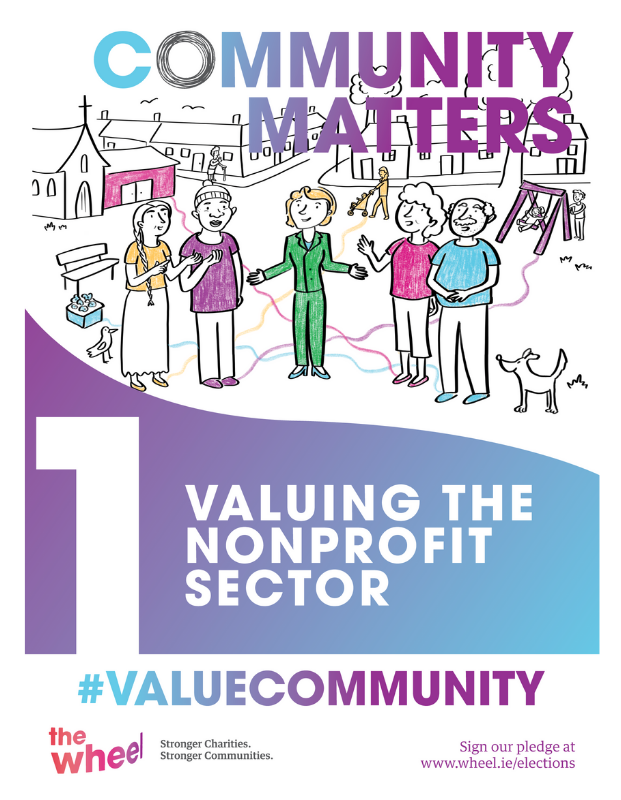 Community Matters Campaign